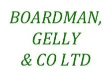 Boardman, Gelly & Co Ltd
