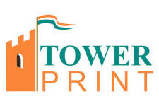 Tower Print, Caerphilly