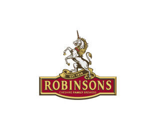 William Robinson, Managing Director of Frederic Robinson Brewery